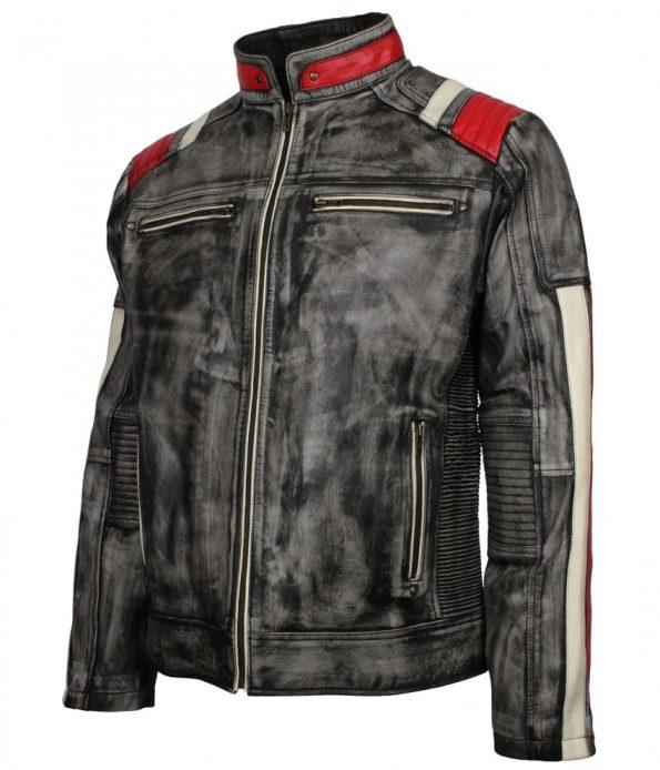 Men-Biker-Retro-3-Distressed-Grey-Waxed-Striped-Leather-Motorcycle-Jacket-lederjacke.jpg