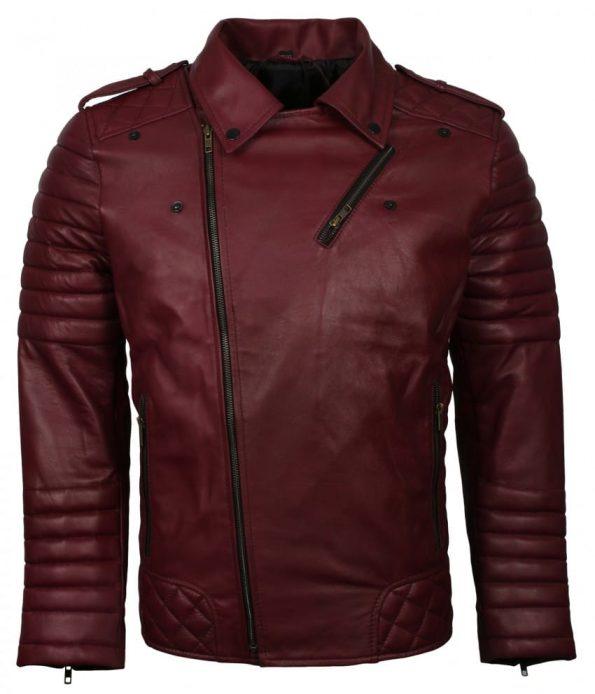 Men-Classic-Boda-Biker-Brando-Quilted-Maroon-Biker-Leather-Jacket-free-shipping.jpg