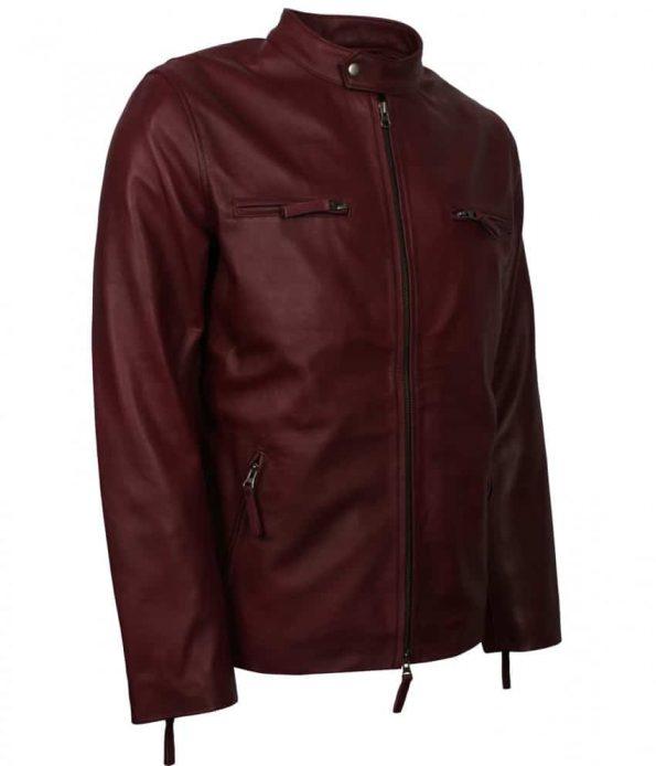 Men-Designer-Vin-Diesel-Simple-Fast-Furious-Maroon-Biker-Leather-Jacket-summer.jpg
