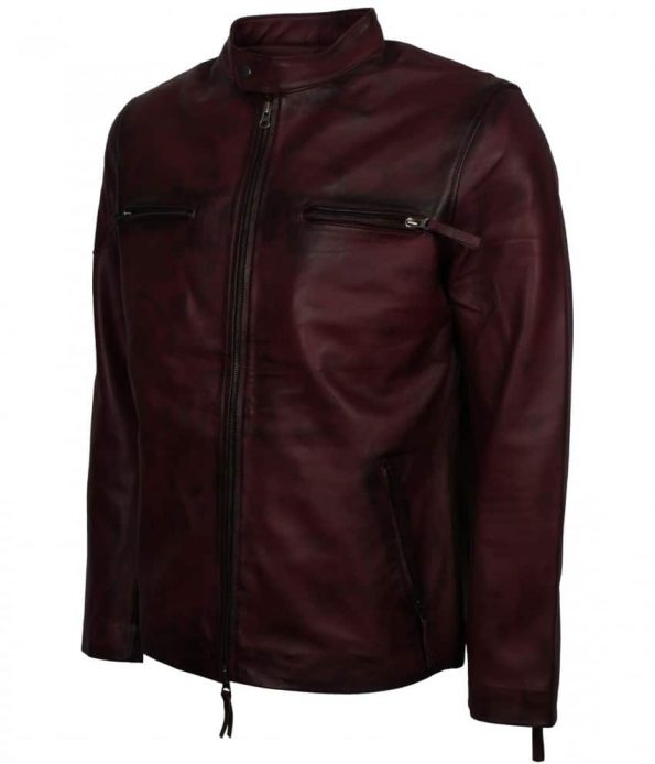 Men-Simple-Designer-Fast-Furious-Vin-Diesel-Maroon-Waxed-Leather-Jacket-France.jpg
