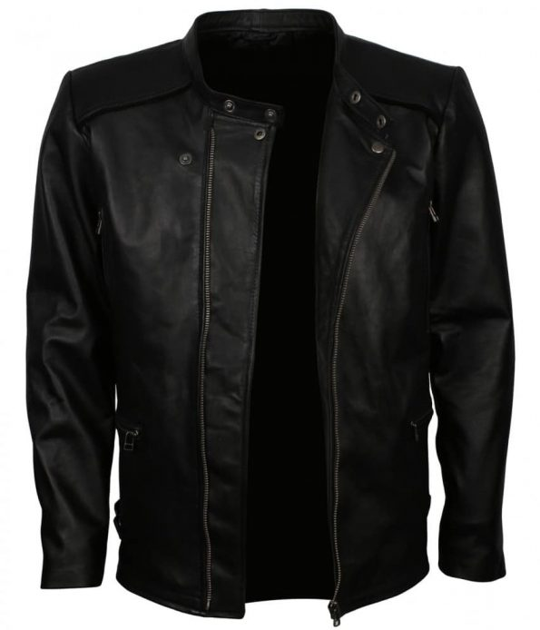 Mens-Black-Fitted-Biker-Real-Black-Leather-Jacket-sexy-outfits.jpg