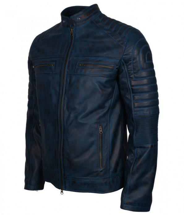 Mens-Cafe-Racer-Quilted-Designer-Blue-Waxed-Biker-Leather-Jacket-uk.jpg