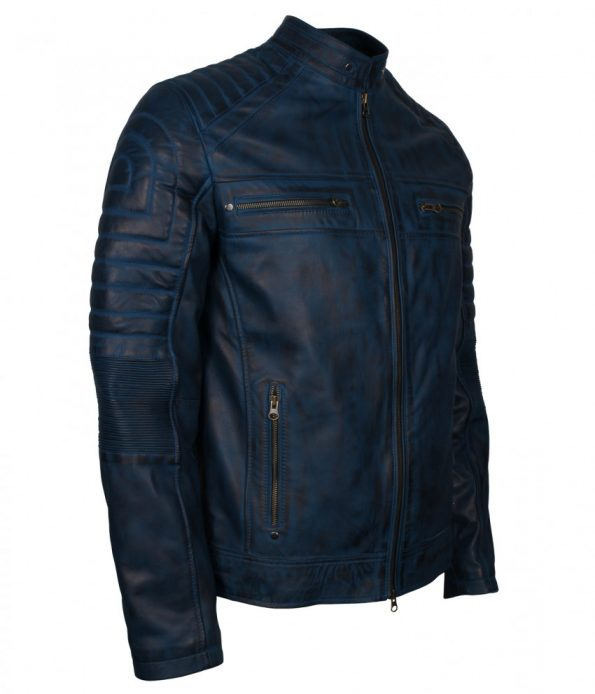 Mens-Cafe-Racer-Quilted-Designer-Blue-Waxed-Biker-Leather-Jacket-usa.jpg