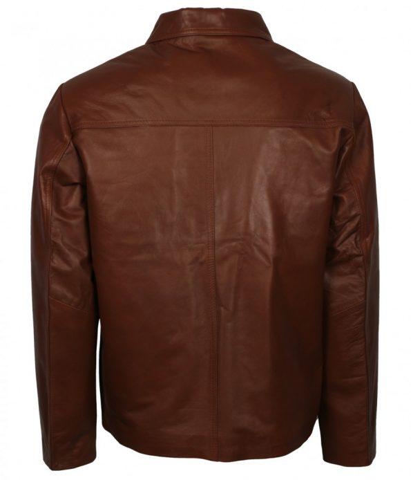 Mens-Casual-Brown-Shirt-Collar-Real-Biker-Leather-Jacket-leder-jacke.jpg
