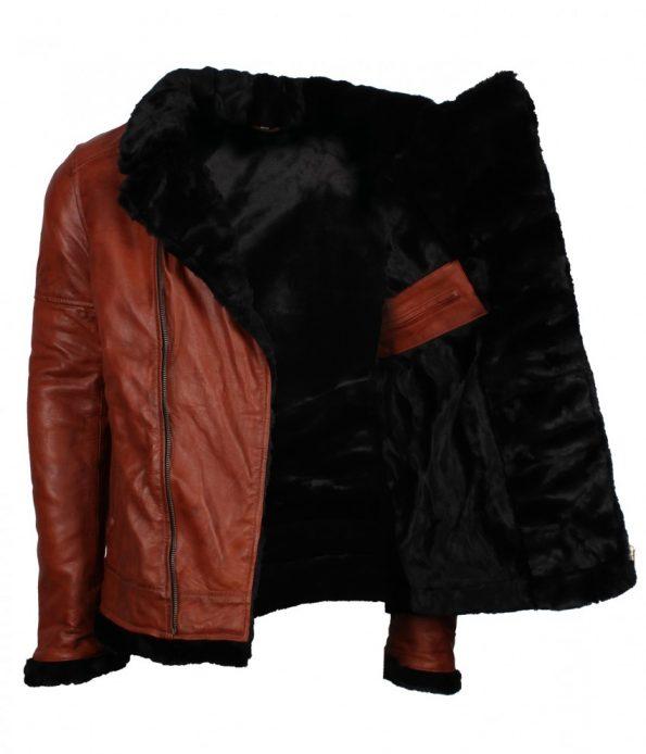 Mens-Classic-Brando-Biker-Fur-Lined-Brown-Aviator-Leather-Jacket-biker-motorcycle.jpg