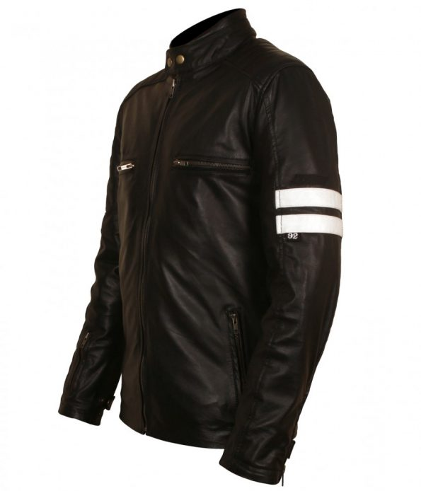 Mens-Mayhem-Driver-San-Francisco-Striped-Designer-Motorcycle-Black-Leather-Jacket-fashion-clothing.jpg