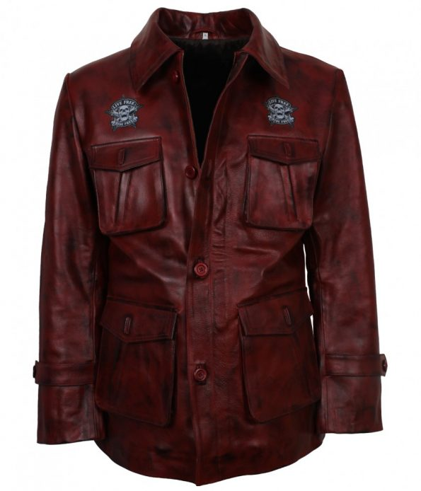 Skull-Bones-Live-Hard-Embossed-Red-Maroon-Vintage-Red-Motorcycle-Leather-Jacket-Biker-Costume-designer.jpg
