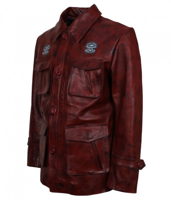 Skull-Bones-Live-Hard-Embossed-Red-Maroon-Vintage-Red-Motorcycle-Leather-Jacket-Biker-Costume-sale.jpg