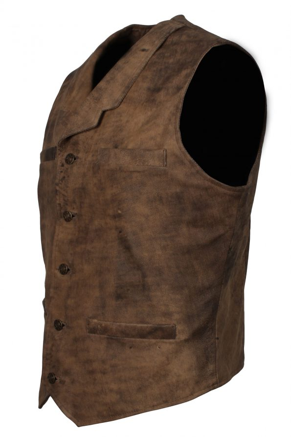 The-Warriors-Movie-Coney-Island-Distressed-Brown-Biker-Leather-Vest-sexy-outfits-scaled-1.jpg