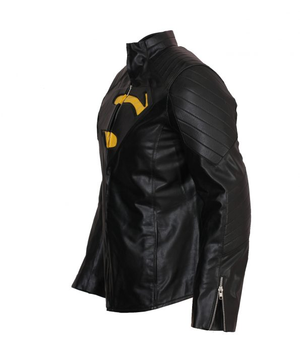 smzk_2905-Superman-Man-Of-Steel-Yellow-Cosplay-Black-Faux-Leather-Jacket.jpg