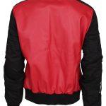 Back To The Future Michel J Fox Celebrity Replica Jacket California Sale 2016