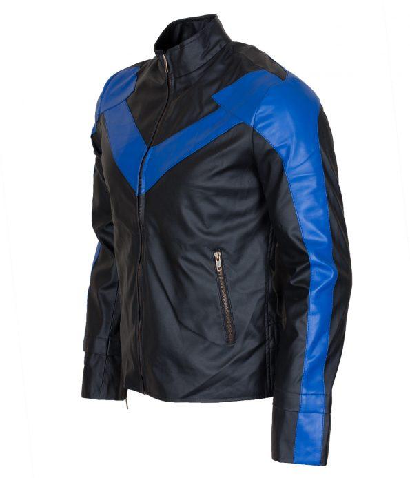 smzk_3005-Batman-Nightwing-Dick-Grayson-Men-Blue-Black-Leather-Jacket2.jpg