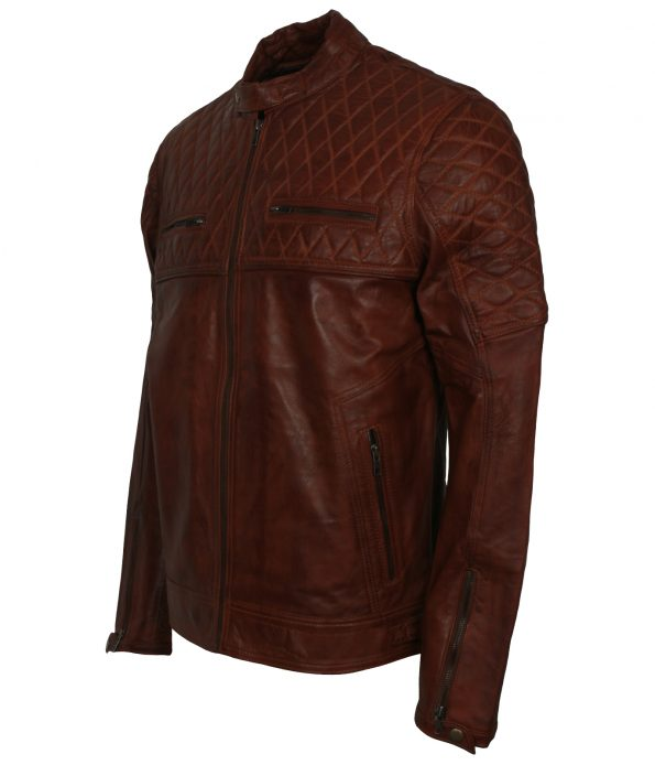 smzk_3005-Classic-Men-Bomber-Diamond-Quilted-Brown-Leather-Jacket4.jpg