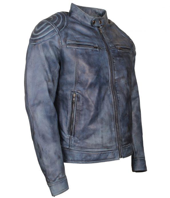 smzk_3005-Classic-Men-Cafe-Racer-Blue-Waxed-Biker-Bomber-Leather-Jacket3.jpg