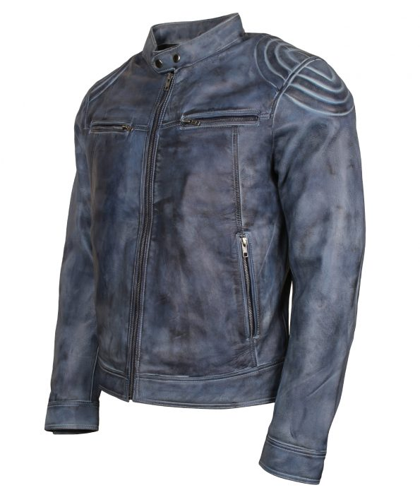 smzk_3005-Classic-Men-Cafe-Racer-Blue-Waxed-Biker-Bomber-Leather-Jacket4.jpg