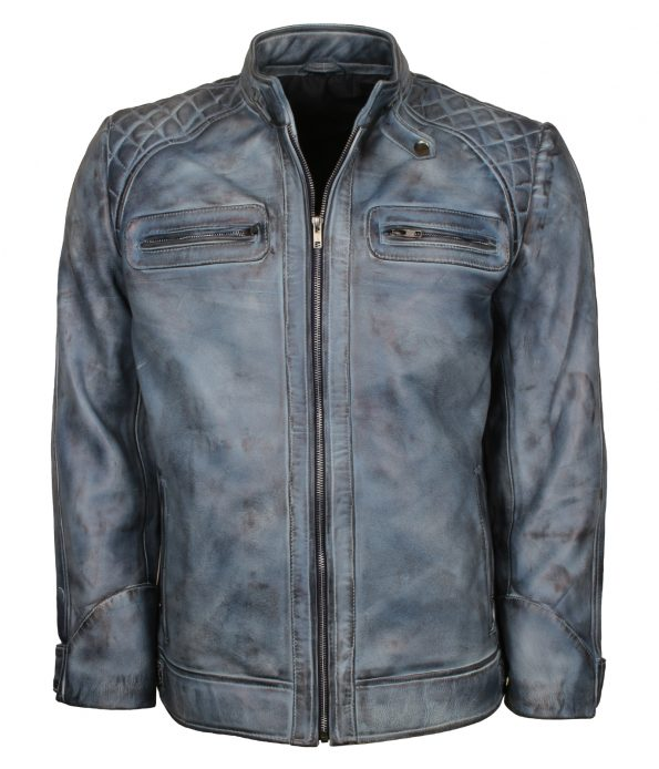 smzk_3005-Classic-Men-Cafe-Racer-Blue-Waxed-Biker-Leather-Jacket2.jpg