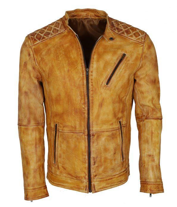 smzk_3005-Classic-Men-Yellow-Waxed-Biker-Leather-Jacket46.jpg
