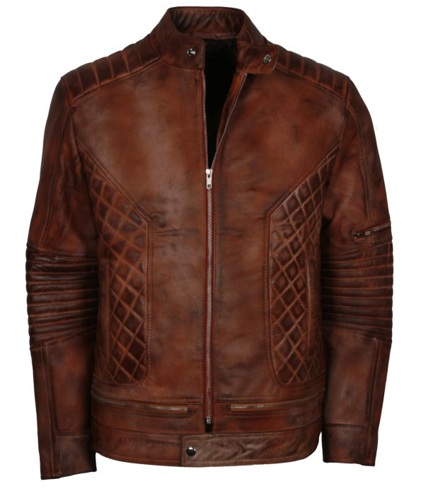 smzk_3005-Men-Bomber-Diamond-Quilted-Brown-Waxed-Leather-Jacket2.jpg