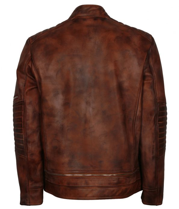 smzk_3005-Men-Bomber-Diamond-Quilted-Brown-Waxed-Leather-Jacket5.jpg