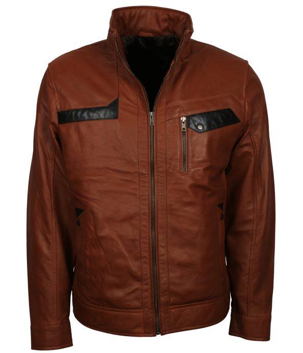 smzk_3005-Men-Classic-Brown-Flap-Pocket-Bomber-Leather-Jacket2.jpg