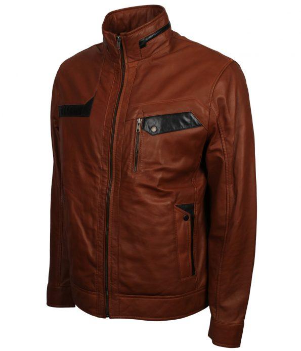 smzk_3005-Men-Classic-Brown-Flap-Pocket-Bomber-Leather-Jacket4.jpg