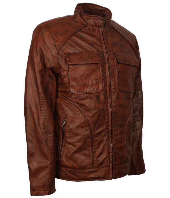 smzk_3005-Men-Classic-Quilted-Cafe-Racer-Brown-Flap-Pocket-Leather-Jacket3.jpg