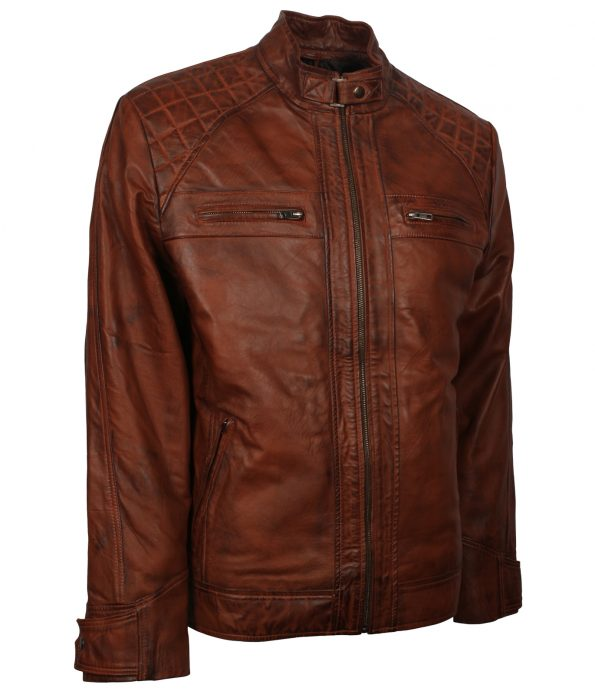 smzk_3005-Men-Classic-Quilted-Cafe-Racer-Brown-Leather-Jacket3.jpg