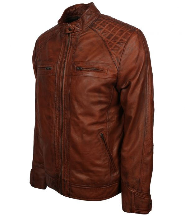 smzk_3005-Men-Classic-Quilted-Cafe-Racer-Brown-Leather-Jacket4.jpg