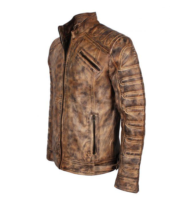 smzk_3005-Men-David-Beckham-Custom-Brown-Waxed-Leather-Jacket-4.jpg