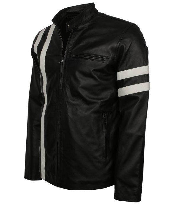 smzk_3005-Men-Driver-San-Francisco-Stripe-Black-Leather-Biker-Jacket4.jpg