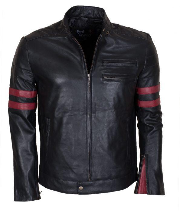 smzk_3005-Men-Mayhem-Hybrid-Red-Stripes-Black-Leather-Jacket2.jpg