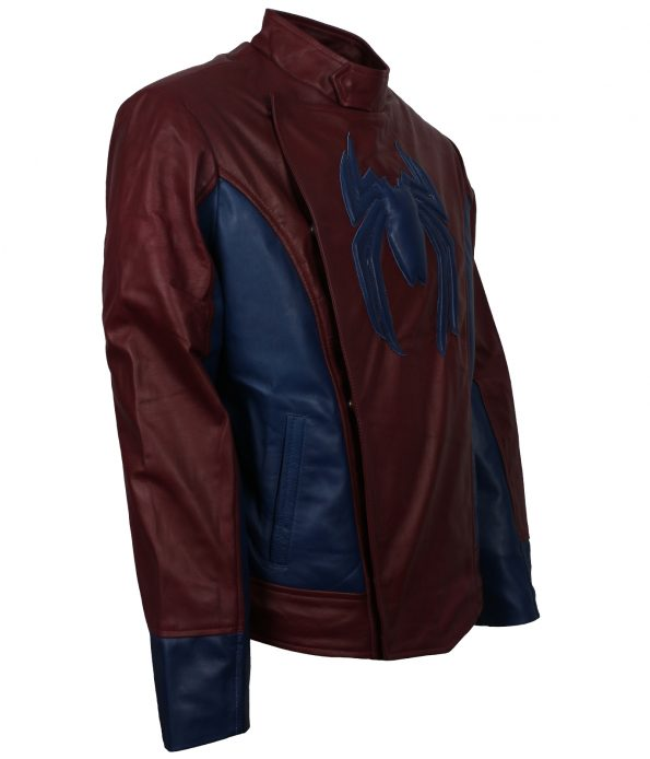 smzk_3005-Men-SpiderMan-Home-Coming-Red-Leather-Jacket-Costume3.jpg