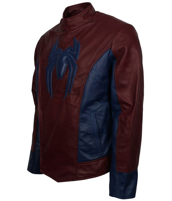 smzk_3005-Men-SpiderMan-Home-Coming-Red-Leather-Jacket-Costume4.jpg