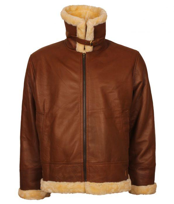 smzk_3005-Mens-Aviator-B3-Bomber-Flight-Fur-Brown-Leather-Jacket-costume.jpg
