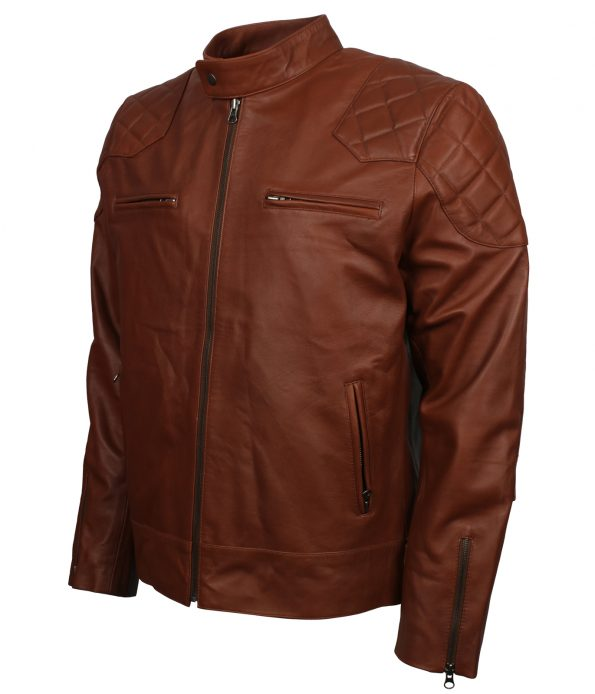 smzk_3005-Mens-Brown-Designer-Bomber-Quilted-Leather-Jacket-4.jpg