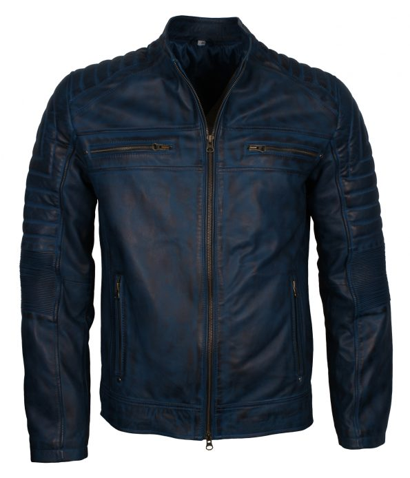 smzk_3005-Mens-Cafe-Racer-Quilted-Designer-Blue-Waxed-Biker-Leather-Jacket-sale.jpg
