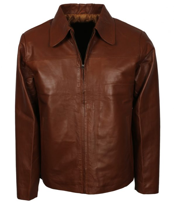 smzk_3005-Mens-Casual-Brown-Shirt-Collar-Real-Biker-Leather-Jacket-usa.jpg