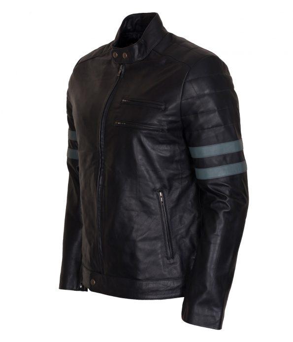 smzk_3005-Mens-Hybrid-Mayhem-Grey-Stripe-Black-Biker-Leather-Jacket2.jpg