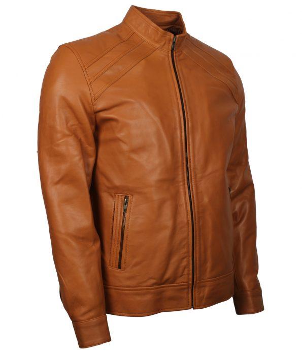 smzk_3005-Mens-Tan-Designer-Bomber-Quilted-Leather-Jacket-3.jpg