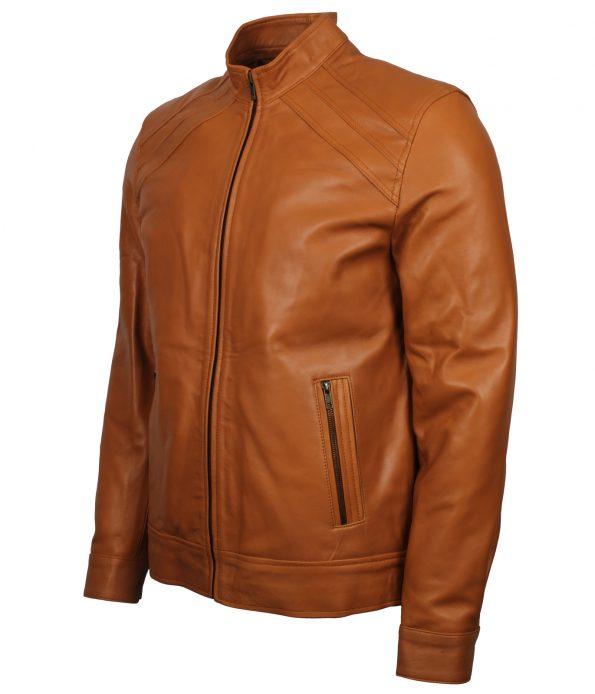 smzk_3005-Mens-Tan-Designer-Bomber-Quilted-Leather-Jacket-4.jpg