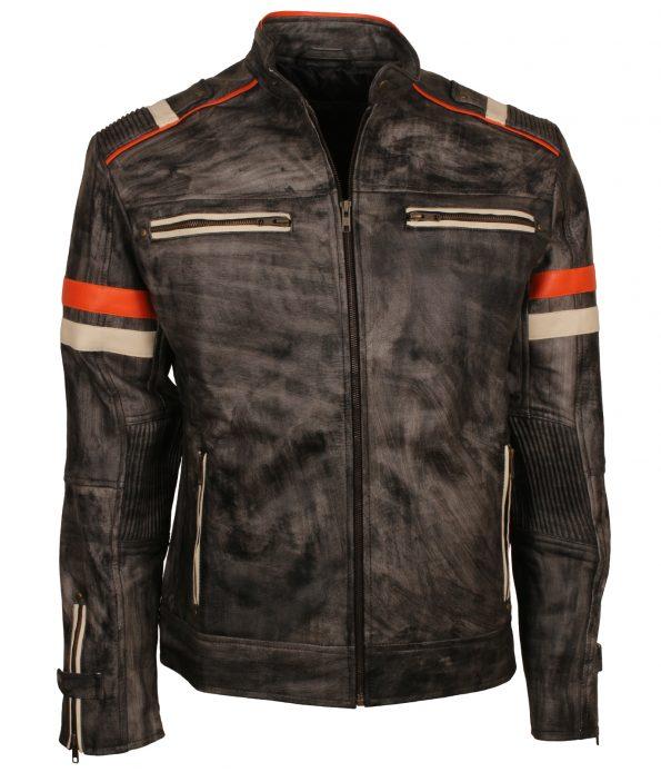 smzk_3005-Retro-Man-Striped-Gray-Waxed-Leather-Motorcyle-Jacket2.jpg