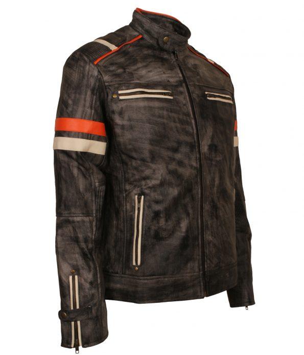 smzk_3005-Retro-Man-Striped-Gray-Waxed-Leather-Motorcyle-Jacket3.jpg