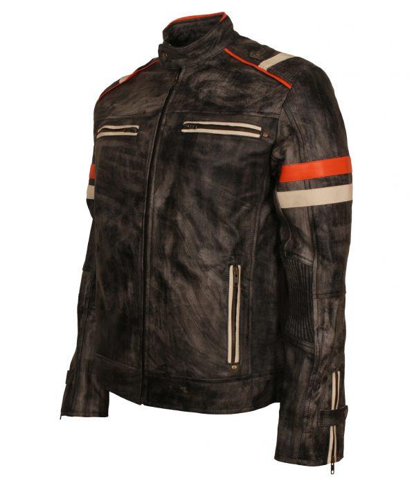 smzk_3005-Retro-Man-Striped-Gray-Waxed-Leather-Motorcyle-Jacket4.jpg