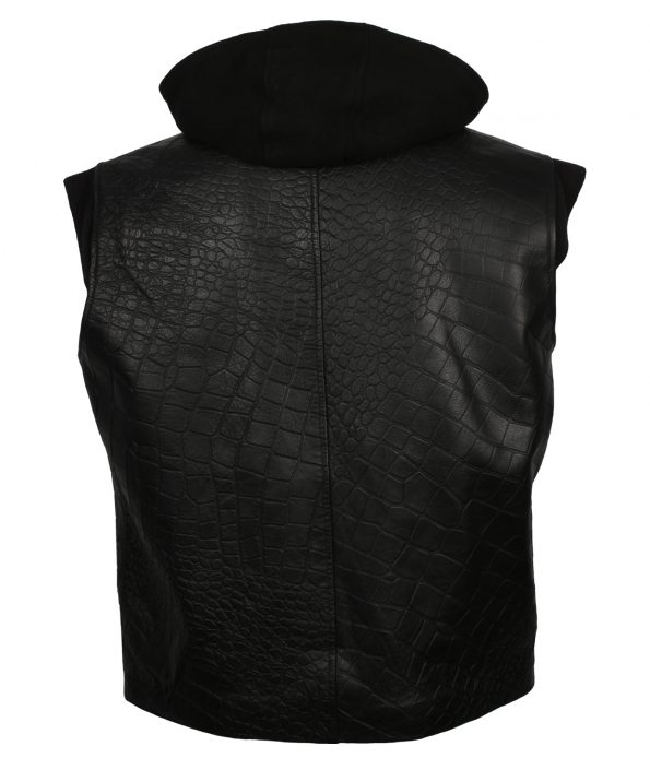 smzk_3005-TNA-Impact-Wrestling-AJ-Style-Crocodile-Texture-Hooded-Black-Real-Biker-Leather-Vest-motorcycle.jpg