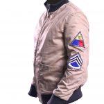 World War II Fury Cotton Jacket