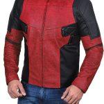 Ryan Reynolds Deadpool 2 Jacket