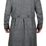 Fantastic Beasts Grey Crimes of Grindelwald Newt Scamander Overcoat