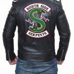 Southside Serpents Leather jacket