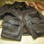 Indiana Jones Leather Jacket