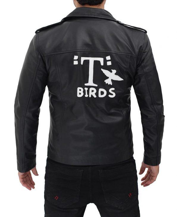 John Travolta T Birds Grease Jacket